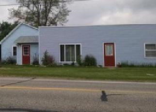 Casa en ejecución hipotecaria in Isabella Condado, MI ID: 6282933