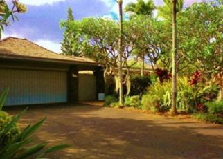 Casa en ejecución hipotecaria in Kauai Condado, HI ID: 6282964