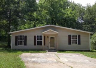 Casa en ejecución hipotecaria in Fairburn, GA, 30213,  DODD ST ID: 6283302