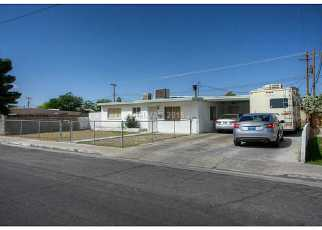 Foreclosure Home in North Las Vegas, NV, 89030,  MCCARRAN ST ID: 6283557