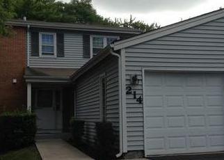 Casa en ejecución hipotecaria in Bolingbrook, IL, 60440,  MONROE RD ID: 6283639