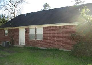 Casa en ejecución hipotecaria in Polk Condado, TX ID: 6283875