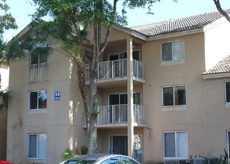 Casa en ejecución hipotecaria in Miami, FL, 33196,  SW 106TH TER ID: 6284454