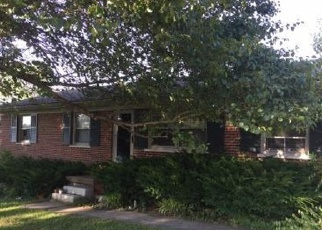 Foreclosure Home in Paris, KY, 40361,  SKYVIEW DR ID: 6285281