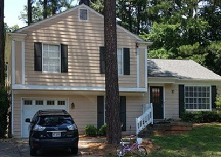 Casa en ejecución hipotecaria in Kennesaw, GA, 30144,  CARRIE SPGS NW ID: 6285312