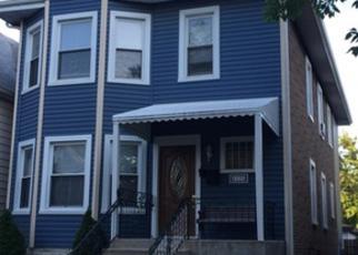 Foreclosure Home in Chicago, IL, 60641,  W CORNELIA AVE ID: 6285576
