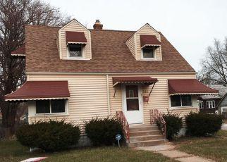Casa en ejecución hipotecaria in Dolton, IL, 60419,  ENGLE ST ID: 6285600