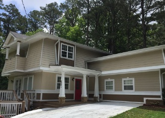 Casa en ejecución hipotecaria in Kennesaw, GA, 30152,  ROLLING OAKS TRL NW ID: 6285610
