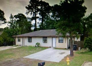 Casa en ejecución hipotecaria in Atlantic Beach, FL, 32233,  STOCKS ST ID: 6285643