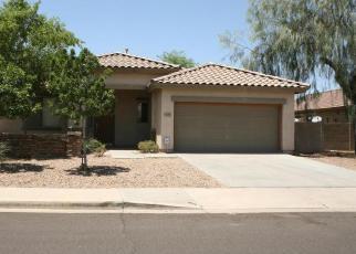Casa en ejecución hipotecaria in Gilbert, AZ, 85298,  S SKY LN ID: 6285884