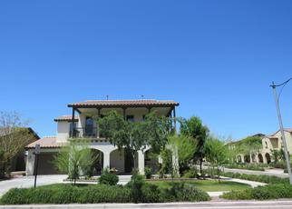 Casa en ejecución hipotecaria in Buckeye, AZ, 85396,  W TERRACE LN ID: 6285953