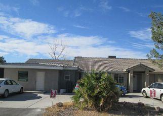 Casa en ejecución hipotecaria in Pahrump, NV, 89048,  BRONCO ST ID: 6286370