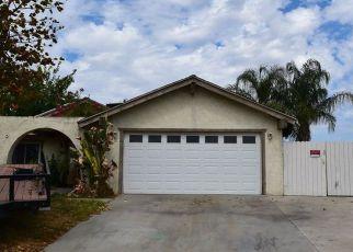 Casa en ejecución hipotecaria in Moreno Valley, CA, 92553,  JUSTIN PL ID: 6286397