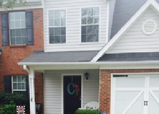 Casa en ejecución hipotecaria in Mcdonough, GA, 30252,  VILLAGE RUN DR ID: 6287315