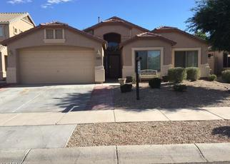 Casa en ejecución hipotecaria in Surprise, AZ, 85388,  W VOLTAIRE ST ID: 6287397
