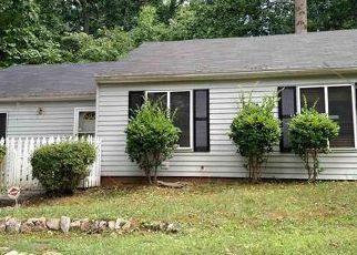 Casa en ejecución hipotecaria in Stone Mountain, GA, 30088,  MARTINS CROSSING RD ID: 6287487