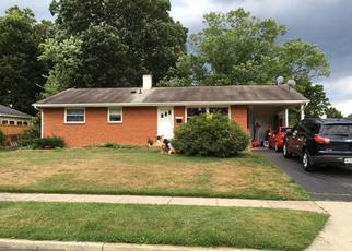 Casa en ejecución hipotecaria in Springfield, VA, 22150,  MAYO CT ID: 6288685