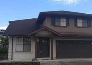 Casa en ejecución hipotecaria in Mililani, HI, 96789, -1008 HOOKOWA ST ID: 6288736