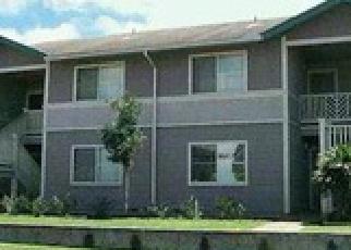 Casa en ejecución hipotecaria in Mililani, HI, 96789, -1055 KAAPEHA ST ID: 6288737