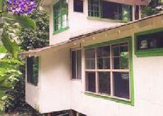 Casa en ejecución hipotecaria in Haiku, HI, 96708,  LOWER NAHIKU RD ID: 6289401