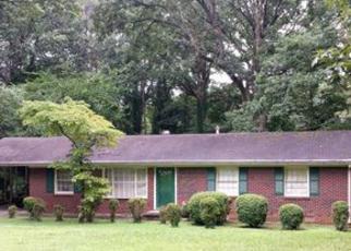 Casa en ejecución hipotecaria in Stone Mountain, GA, 30087,  MOUNT VISTA RD ID: 6289410