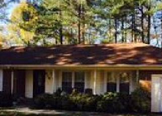Foreclosure Home in Durham, NC, 27713,  BRANDON RD ID: 6289627