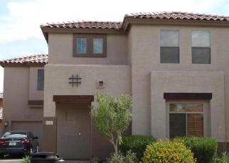 Casa en ejecución hipotecaria in Chandler, AZ, 85286,  E WESSON DR ID: 6289783