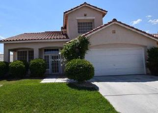 Casa en ejecución hipotecaria in Las Vegas, NV, 89131,  FAITH CT ID: 6290306