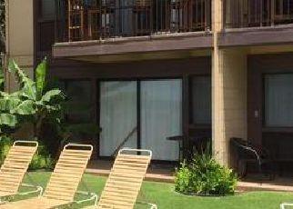 Casa en ejecución hipotecaria in Wailuku, HI, 96793,  HAUOLI ST ID: 6291429
