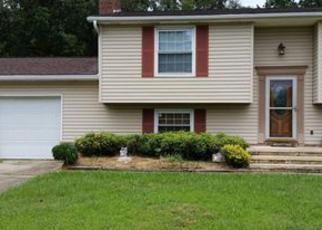 Foreclosure Home in Charlotte, NC, 28273,  PARKHIGHLAND CT ID: 6291493