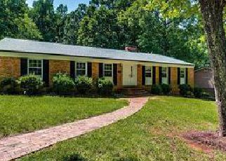 Foreclosure Home in Asheboro, NC, 27203,  SHANNON RD ID: 6291618