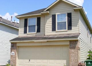 Casa en ejecución hipotecaria in Fort Bend Condado, TX ID: 6292285