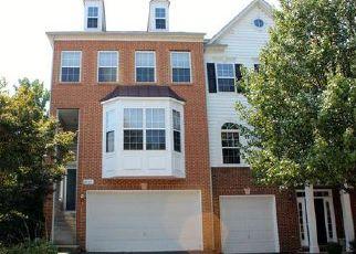 Casa en ejecución hipotecaria in Alexandria, VA, 22315,  ROLLING CREEK WAY ID: 6292905