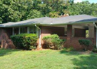 Casa en ejecución hipotecaria in Fairburn, GA, 30213,  RIVERTOWN RD ID: 6293047