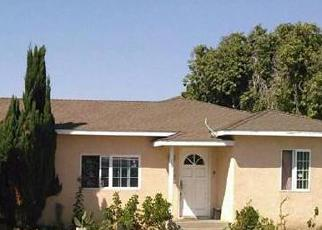 Casa en ejecución hipotecaria in Santa Maria, CA, 93458,  W MORRISON AVE ID: 6293439