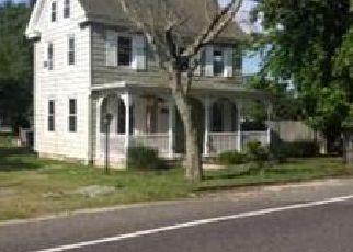 Casa en ejecución hipotecaria in Cumberland Condado, NJ ID: 6294089