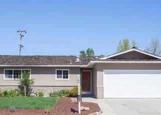 Casa en ejecución hipotecaria in Santa Clara Condado, CA ID: 6294246