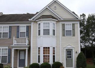 Casa en ejecución hipotecaria in Raleigh, NC, 27616,  BROOKE LAUREN LN ID: 6294283