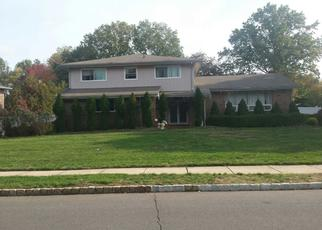 Casa en ejecución hipotecaria in North Brunswick, NJ, 08902,  UPPER BROOK DR ID: 6294292
