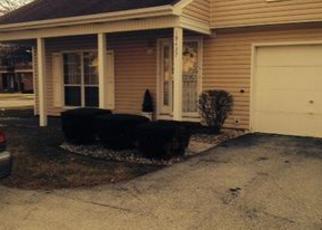 Casa en ejecución hipotecaria in Country Club Hills, IL, 60478,  ELM DR ID: 6294350