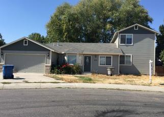Foreclosure Home in Boise, ID, 83704,  N ASTER AVE ID: 6294361