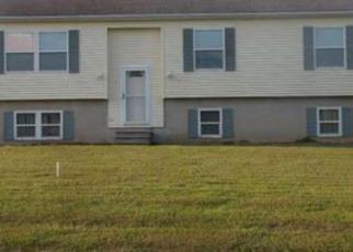 Casa en ejecución hipotecaria in Magnolia, DE, 19962,  WHITETAIL LN ID: 6294402