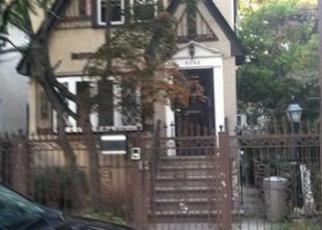 Casa en ejecución hipotecaria in Bronx, NY, 10466,  DE REIMER AVE ID: 6294473