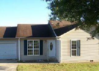 Casa en ejecución hipotecaria in Calhoun, GA, 30701,  FIELDCREST DR SE ID: 6294541