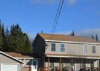 Casa en ejecución hipotecaria in Dexter, ME, 04930,  GARLAND RD ID: 6294834