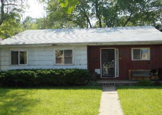 Foreclosure Home in Evanston, IL, 60202,  HARTREY AVE ID: 6294839