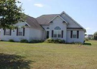 Casa en ejecución hipotecaria in Magnolia, DE, 19962,  MORNING GLORY RD ID: 6295102
