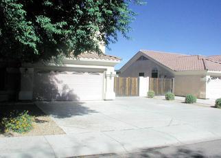 Casa en ejecución hipotecaria in Gilbert, AZ, 85233,  S CHOLLA ST ID: 6295125