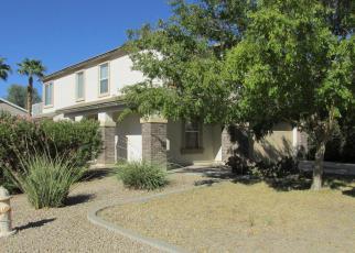 Casa en ejecución hipotecaria in Surprise, AZ, 85379,  W BLOOMFIELD RD ID: 6295152