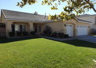 Casa en ejecución hipotecaria in Lancaster, CA, 93536,  W AVENUE K13 ID: 6295774